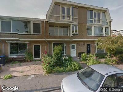 Ambulance naar Graaf Willemlaan in Amstelveen