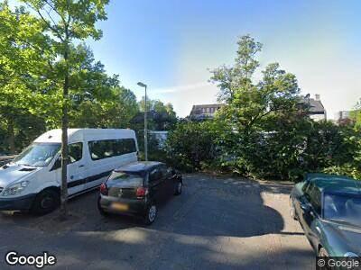 Ambulance met gepaste spoed naar Marne in Amstelveen