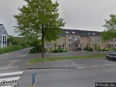 Brandweer met grote spoed naar Asserring in Amstelveen vanwege reanimatie