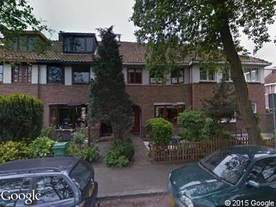 Ambulance naar Bovenkerkerkade in Amstelveen