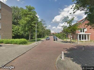 Brandweer met gepaste spoed naar Populierenlaan in Amstelveen vanwege een liftopsluiting