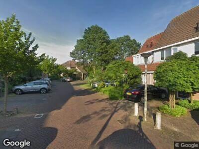 Besteld ambulance vervoer naar De Eendracht in Amstelveen
