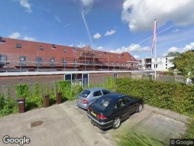 Ambulance met gepaste spoed naar Zonneveldhof in Hazerswoude-Rijndijk