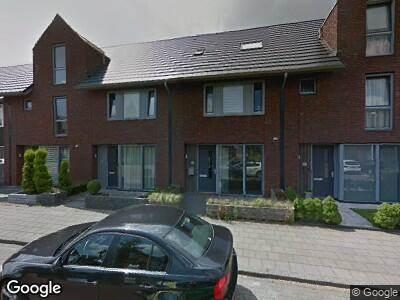 Ambulance met grote spoed naar Korianderlaan in Amstelveen