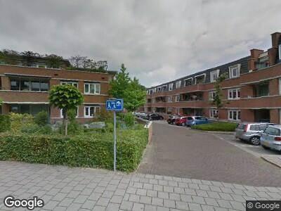 Ambulance met gepaste spoed naar Lindenstraat in Wijchen