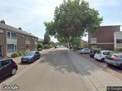 Brandweer met grote spoed naar Heinsiusstraat in Meppel