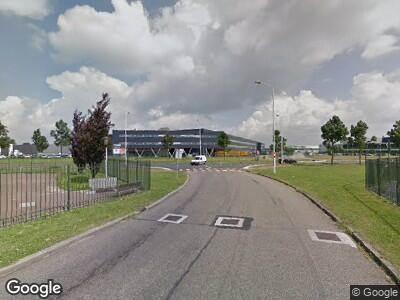 Ambulance met gepaste spoed naar Bijsterhuizen in Wijchen