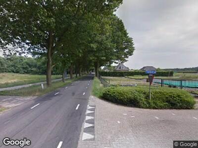 Traumahelikopter met grote spoed naar Heumenseweg in Wijchen