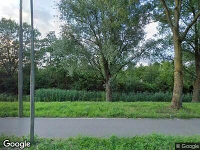 Ambulance met grote spoed naar Langs de Akker in Amstelveen