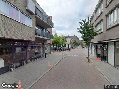 Brandweer met gepaste spoed naar Bussumerstraat in Hilversum
