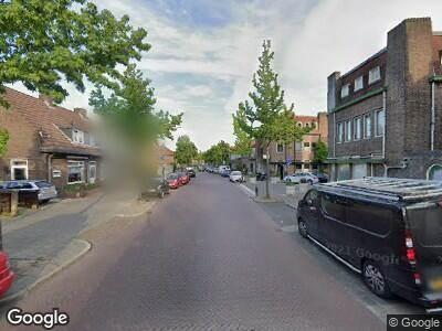 Politie naar Kleine Drift in Hilversum vanwege aanrijding met letsel