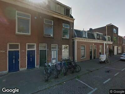Politie naar 1e Daalsedijk in Utrecht vanwege aanrijding met letsel