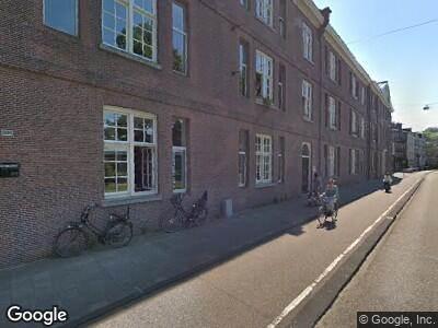 Politie met grote spoed naar Sarphatistraat in Amsterdam vanwege ongeval met letsel