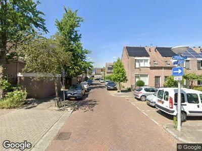 Ambulance met gepaste spoed naar Hovystraat in Amstelveen