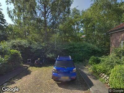 Ambulance met grote spoed naar Patrimoniumlaan in Amstelveen