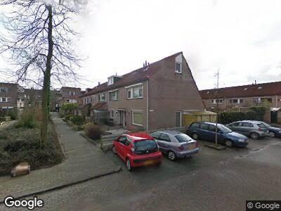 Ambulance met gepaste spoed naar Spant in Hoorn