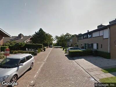 Brandweer met grote spoed naar Wijk de Brabander in Cadzand vanwege waarnemen gaslucht