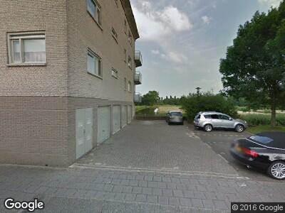 Ambulance met gepaste spoed naar Fanny Blankers-Koenlaan in Amstelveen