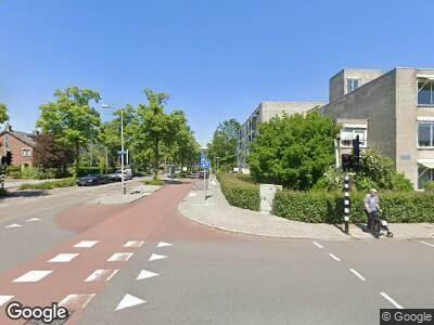Besteld ambulance vervoer naar Rembrandtweg in Amstelveen