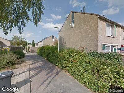 Brandweer met grote spoed naar Hommelmeent in Hilversum