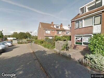 Brandweer met grote spoed naar Molenakker in Wijk bij Duurstede vanwege schoorsteenbrand