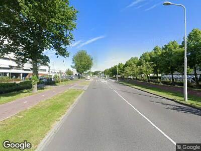 Brandweer met grote spoed naar Laan van de Helende Meesters in Amstelveen