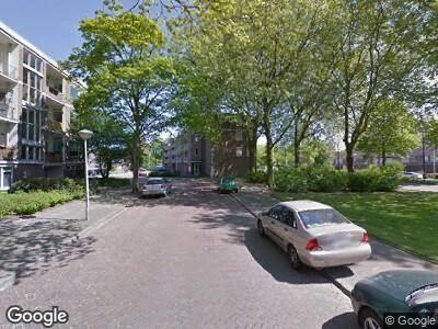 Brandweer met grote spoed naar Generaal Reyndersweg in Eindhoven