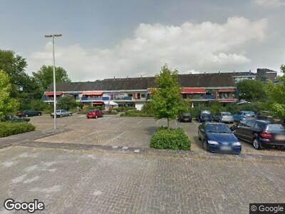 Ambulance met grote spoed naar Glazenwagen in Hoorn