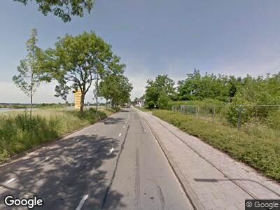 Politie naar Borgharenweg in Maastricht vanwege aanrijding met letsel