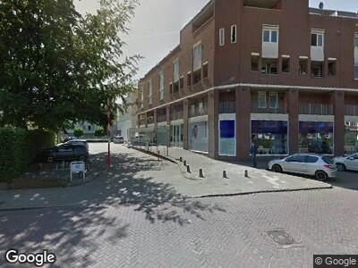 Politie naar Sint Annalaan in Maastricht vanwege aanrijding met letsel