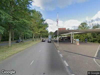 Ambulance met grote spoed naar Lozerlaan in 's-Gravenhage