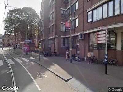 Ambulance met gepaste spoed naar Jan Hendrikstraat in 's-Gravenhage
