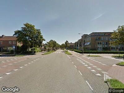 Brandweer met gepaste spoed naar Zandweg in Wijk bij Duurstede