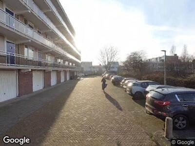 Brandweer met grote spoed naar Hoeksewaard in Amstelveen