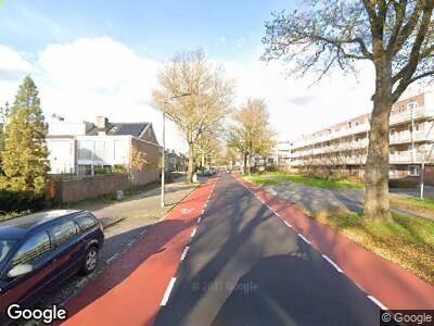 Besteld ambulance vervoer naar Camera Obscuralaan in Amstelveen