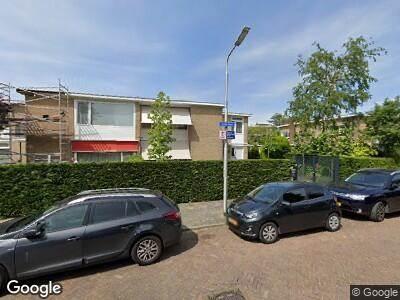Besteld ambulance vervoer naar Selde Rust in Amstelveen