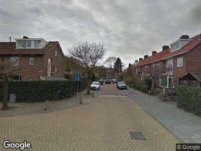 Brandweer met gepaste spoed naar Buitenzorg in Amstelveen vanwege reanimatie