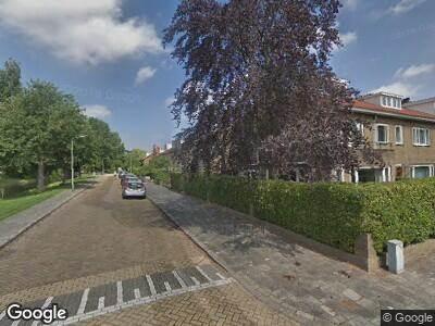 Ambulance met gepaste spoed naar Icaruslaan in Amstelveen