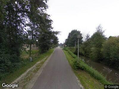 Politie met grote spoed naar Bloemendaalweg in Waalwijk vanwege letsel