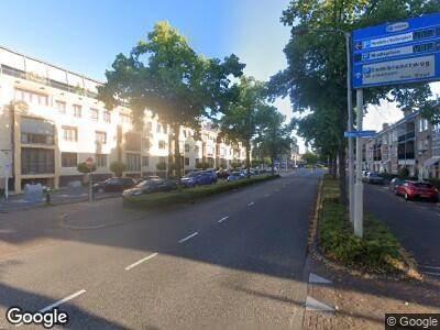 Brandweer met gepaste spoed naar Frans Halslaan in Amstelveen