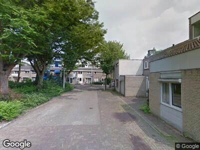 Brandweer met gepaste spoed naar Generaal van Portlandlaan in Eindhoven