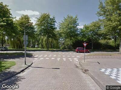 Politie met grote spoed naar Heereveldendreef in Tilburg vanwege letsel