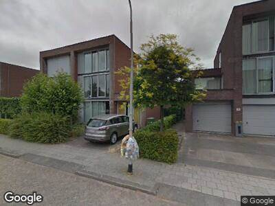 Ambulance met grote spoed naar Nic. Beetslaan in Ridderkerk