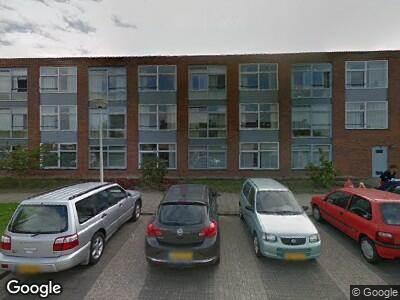 Ambulance met gepaste spoed naar Kaarde in Reeuwijk