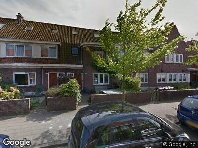Besteld ambulance vervoer naar Koen van Oosterwijklaan in Amstelveen