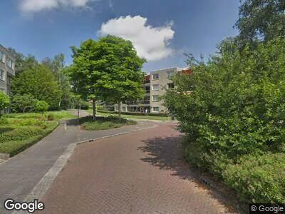 Besteld ambulance vervoer naar Kastanjelaan in Amstelveen