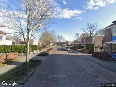 Brandweer met grote spoed naar Koraalstraat in Swifterbant vanwege reanimatie