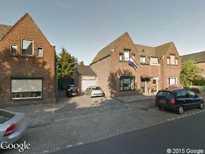 Brandweer met gepaste spoed naar Grasbroekerweg in Heerlen