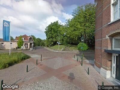 Brandweer met grote spoed naar Zusterstraat in Sas van Gent