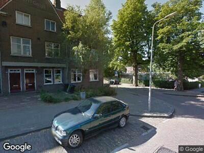 Ambulance met gepaste spoed naar Onder de Linden in Arnhem